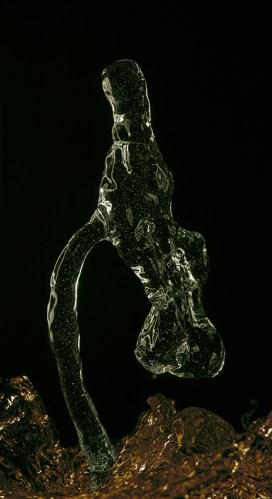Vertical Water 15 ca.100X60cm