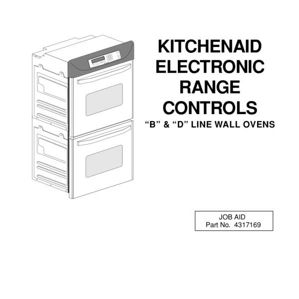 kitchenaid refrigerator controls
