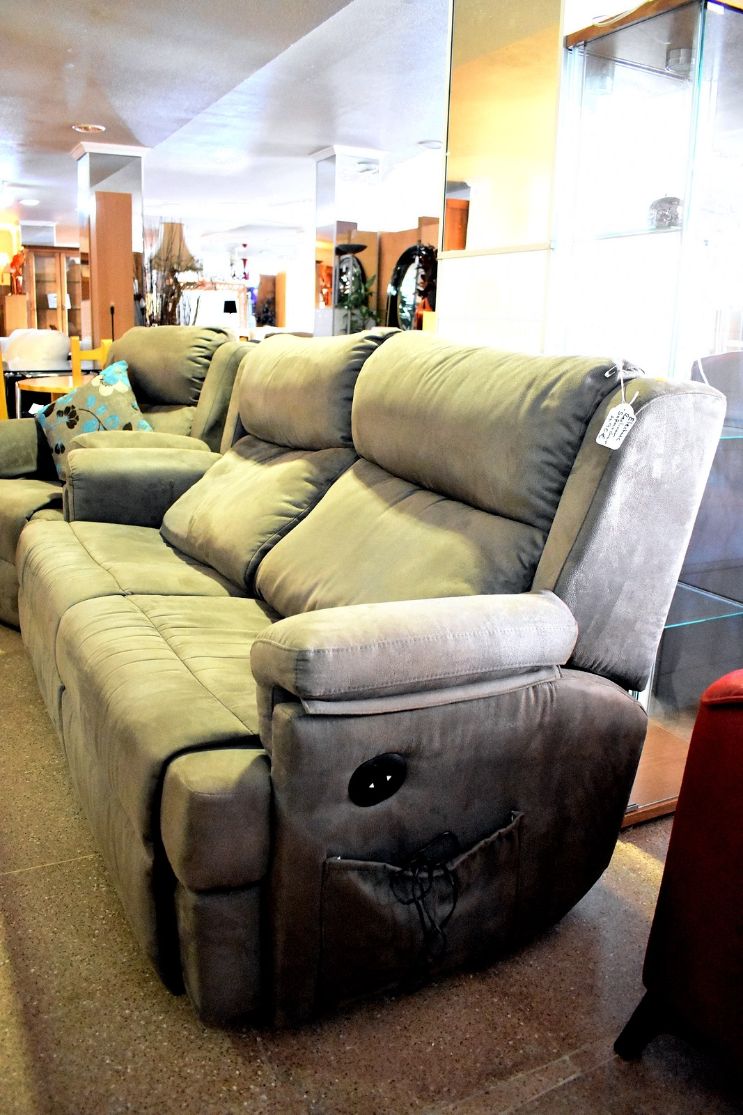 New2you Furniture Second Hand Sofas Sofa Beds For The Living Room Ref L706 Torrevieja Spain