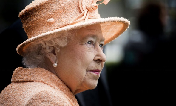 Queen Elizabeth II at 90 Source The Guardian