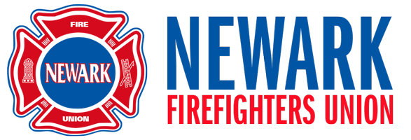 Newark Firefighters Union Logo