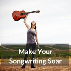 songwriters kickstart program