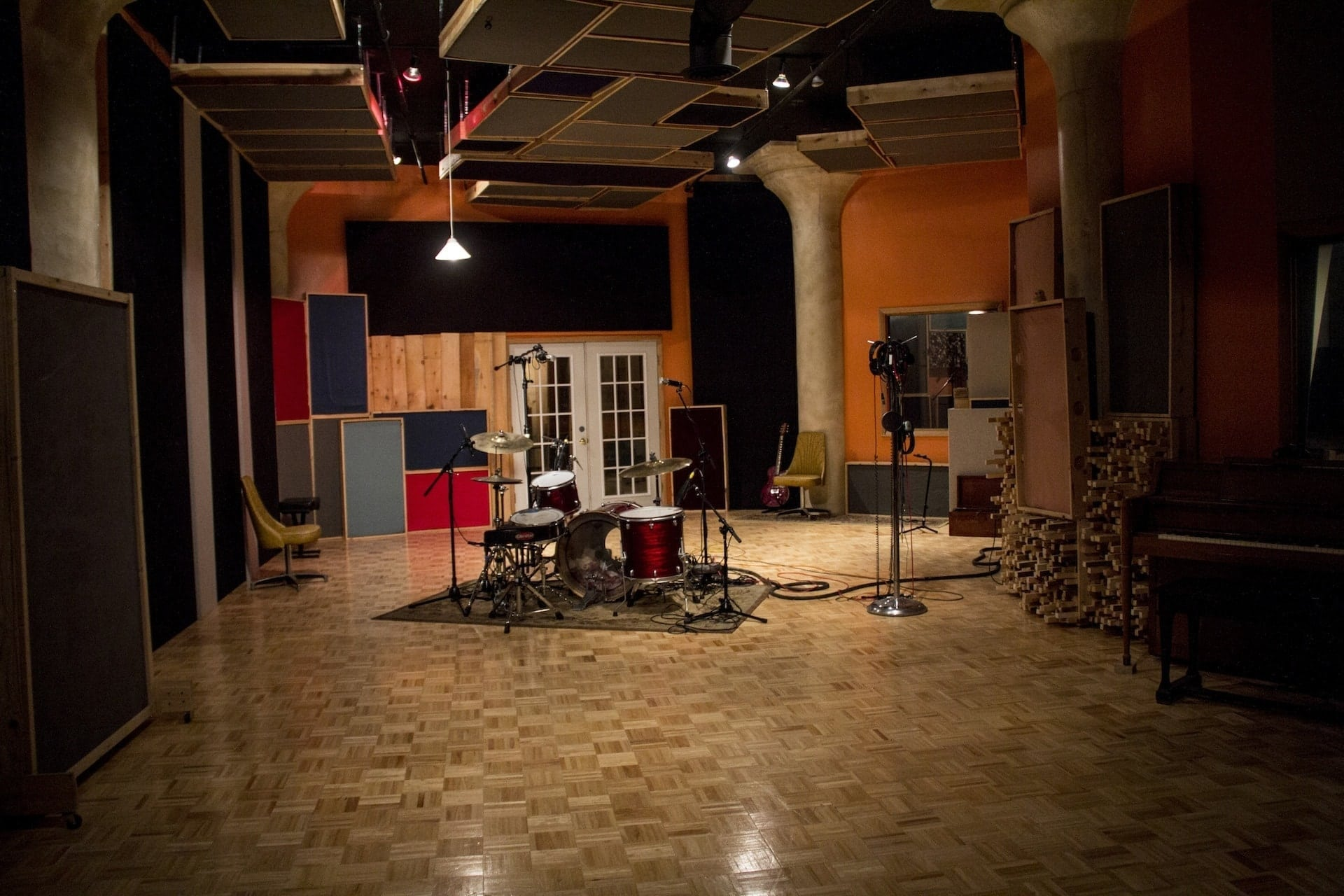 Studio Studios Bad Racket Cleveland Recording Studios And Video Production
