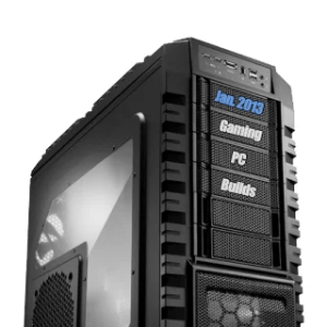 January 2013 Gaming PC Builds of the Month - newbcomputerbuild