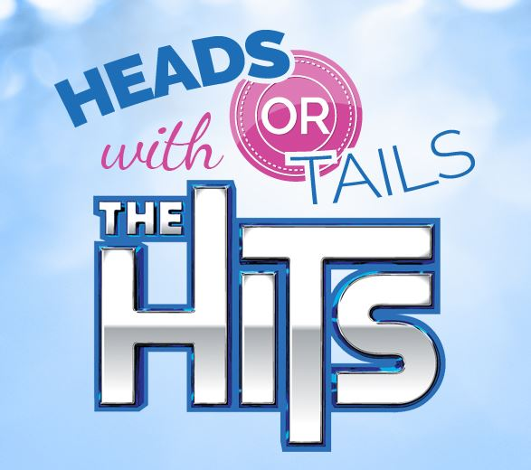 The Hits Heads or Tails