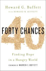 40_chances_finding_hope_in_a_hungry_world_by_howard_g_buffet_book