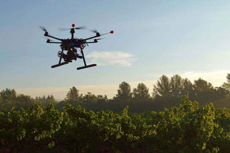 How to become a drone entrepreneur