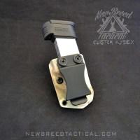 Single Mag Holder: Newbreedtactical.com - Custom Kydex ...