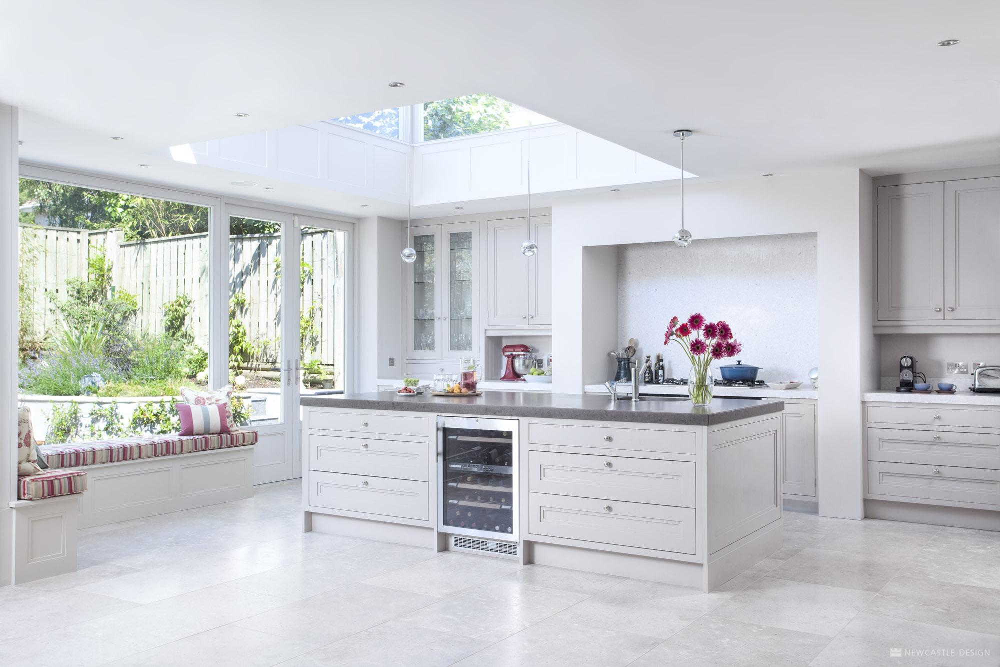 Modern Kitchen Design Dublin Newcastle Design Ireland Kitchen Company Dublin