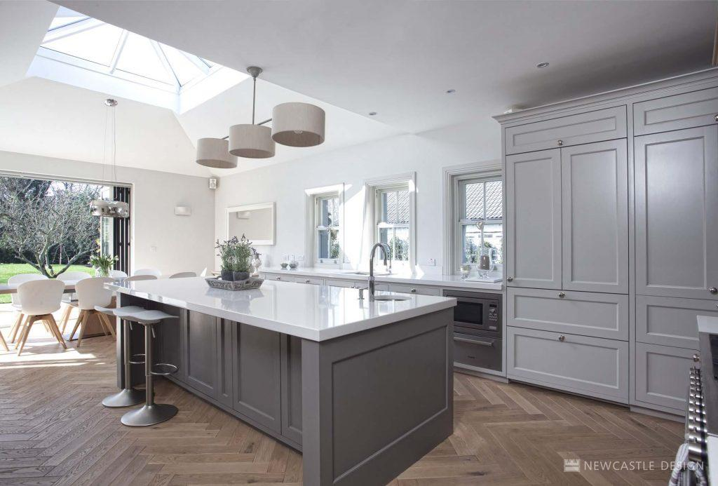 Küchenideen Country Chic | Classic Kitchens | New Kitchens | Hamptons