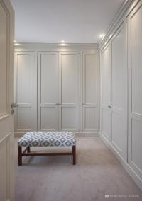 Fitted Wardrobes & Bedroom Furniture Dublin, Ireland