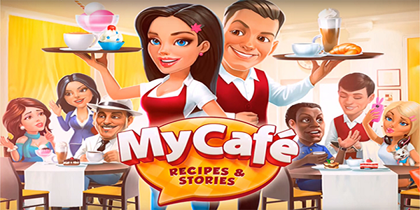 My Cafe Recipes and Stories Cheat Hack Online Gold and Gems
