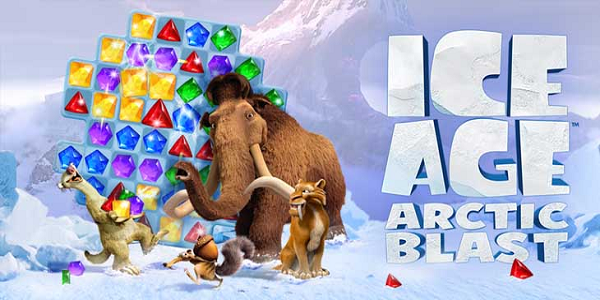 Ice Age Arctic Blast Cheat Hack Online Golden Acorns