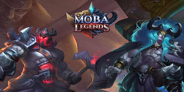 MOBA Legends Hack Cheat Online Generator Crystals, Gold