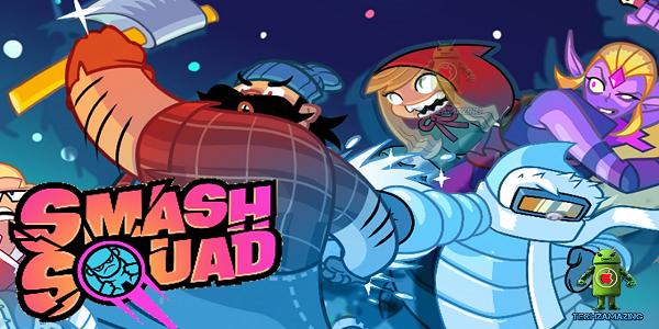 Smash Squad Hack Cheat Online Generator Gems, Gold
