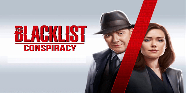 The Blacklist Conspiracy Hack Cheat Online Gems,Cash