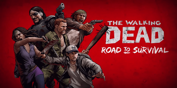 The Walking Dead Road to Survival Hack Cheat Coins,Food