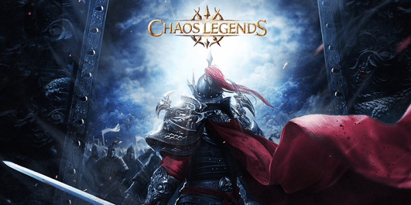 Chaos Legends Hack Cheat Online Ingot,Gold