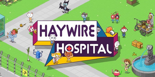 Haywire Hospital Hack Cheats Sardines and Coins