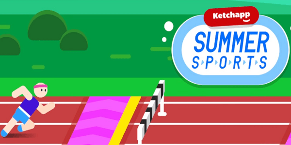 Ketchapp Summer Sports Hack Cheats Unlimited Coins