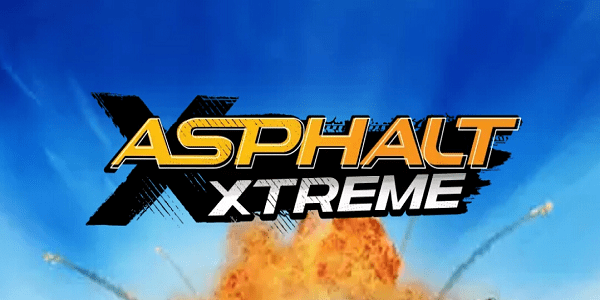 Asphalt Xtreme Cheat Mod Tokens and Credits Android iOS