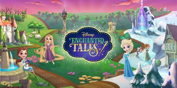 Disney Enchanted Tales Hack Cheats Diamonds,Coins