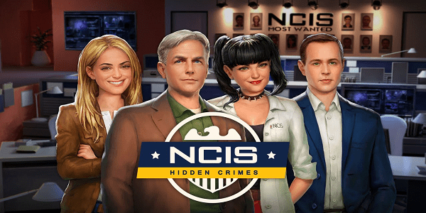 NCIS Hidden Crimes Hack Cheats Coins,Cash Android iOS