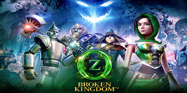 Oz Broken Kingdom Hack Cheats Emeralds, Essence