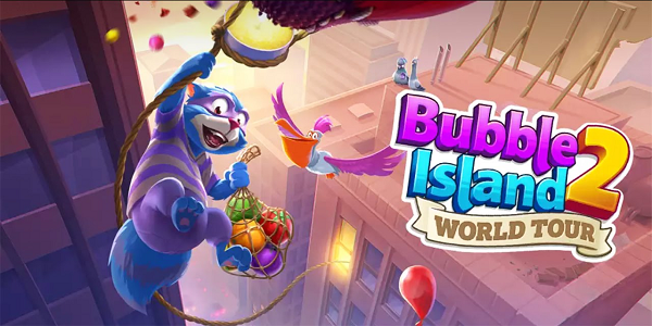 Bubble Island 2 Hack Cheats Online Unlimited Coins