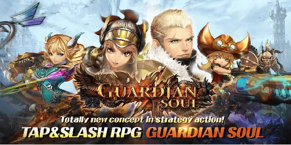 Guardian Soul Hack Cheats Diamonds, Gold Unlimited