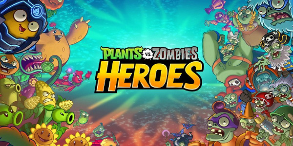 Plants vs Zombies Heroes Hack Cheat Gems,Coins Unlimited