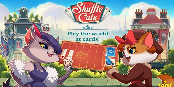 Shuffle Cats Hack Cheats Gems and Gold Bars Unlimited