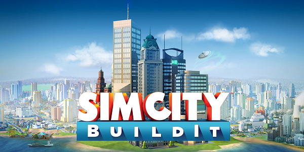 SimCity BuildIt Hack Cheats SimCash, Simoleons Unlimited