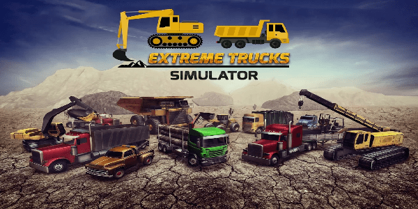 Extreme Trucks Simulator Hack Cheat Coins Android iOS
