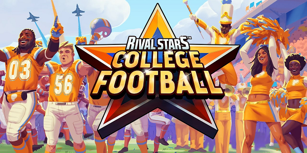 Rival Stars College Football Hack Cheat Gold Unlimited