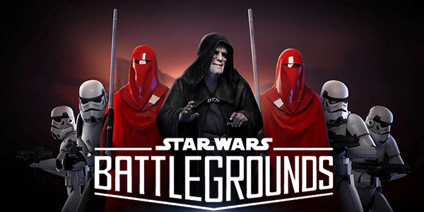 Star Wars Battlegrounds Hack Cheat Online Crystals, Credits