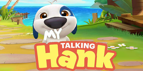 My Talking Hank Hack Cheat Unlimited Diamonds Coins