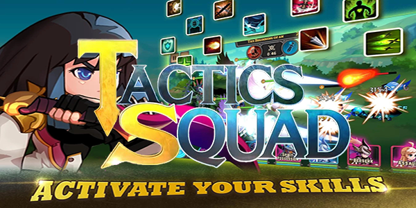 Tactics Squad Dungeon Heroes Hack Cheat Online Gems
