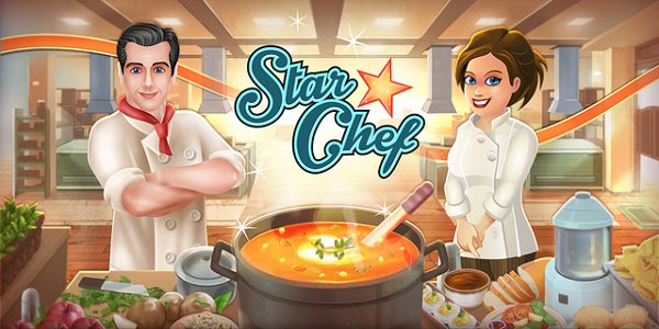 Star Chef Hack Cheat Online Unlimited Coins and Cash