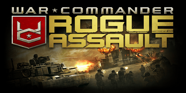 War Commander Rogue Assault Hack Cheat Online Gold