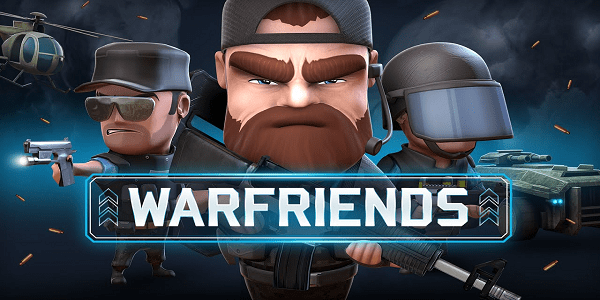 WarFriends Hack Cheat Online Gold, Warbucks Unlimited