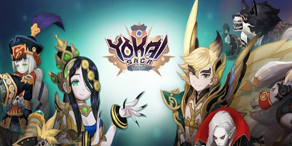 Yokai Saga Hack Cheat Online Unlimited Star Stones, Gold