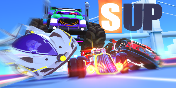 SUP Multiplayer Racing Hack Cheat Online Diamonds, Gold