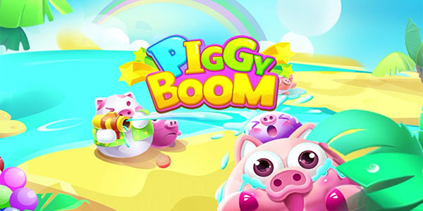 Piggy Boom Cheat Hack Online Generator Gems and Gold