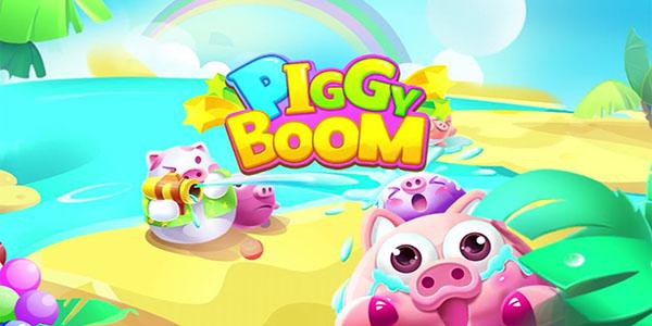 Piggy Boom Cheat Hack Online Generator Gems and Gold