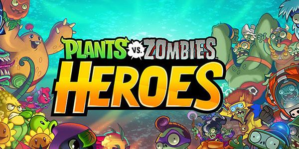 Plants vs Zombies Heroes Cheat Hack Online Generator Gems