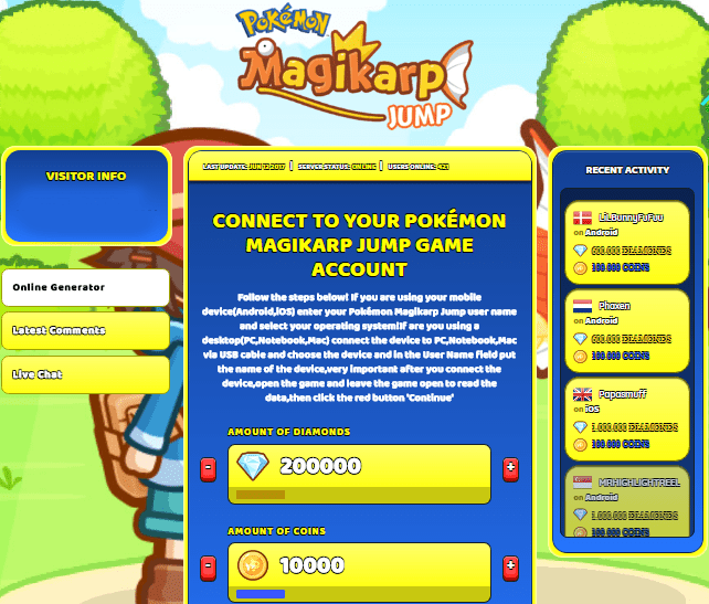 Pokemon Magikarp Jump hack, Pokemon Magikarp Jump hack online, Pokemon Magikarp Jump hack apk, Pokemon Magikarp Jump apk mod, Pokemon Magikarp Jump mod online, Pokemon Magikarp Jump generator, Pokemon Magikarp Jump cheats codes, Pokemon Magikarp Jump cheats, Pokemon Magikarp Jump unlimited Diamonds and Coins, Pokemon Magikarp Jump hack android, Pokemon Magikarp Jump cheat Diamonds and Coins, Pokemon Magikarp Jump tricks, Pokemon Magikarp Jump cheat unlimited Diamonds and Coins, Pokemon Magikarp Jump online generator, Pokemon Magikarp Jump free Diamonds and Coins, Pokemon Magikarp Jump tips, Pokemon Magikarp Jump apk mod, Pokemon Magikarp Jump android hack, Pokemon Magikarp Jump apk cheats, mod Pokemon Magikarp Jump, hack Pokemon Magikarp Jump, cheats Pokemon Magikarp Jump, Pokemon Magikarp Jump generator online, Pokemon Magikarp Jump Triche, Pokemon Magikarp Jump astuce, Pokemon Magikarp Jump Pirater, Pokemon Magikarp Jump jeu triche,Pokemon Magikarp Jump triche android, Pokemon Magikarp Jump tricher, Pokemon Magikarp Jump outil de triche,Pokemon Magikarp Jump gratuit Diamonds and Coins, Pokemon Magikarp Jump illimite Diamonds and Coins, Pokemon Magikarp Jump astuce android, Pokemon Magikarp Jump tricher jeu, Pokemon Magikarp Jump telecharger triche, Pokemon Magikarp Jump code de triche, Pokemon Magikarp Jump cheat online, Pokemon Magikarp Jump generator Diamonds and Coins, Pokemon Magikarp Jump cheat generator, Pokemon Magikarp Jump hacken, Pokemon Magikarp Jump beschummeln, Pokemon Magikarp Jump betrügen, Pokemon Magikarp Jump betrügen Diamonds and Coins, Pokemon Magikarp Jump unbegrenzt Diamonds and Coins, Pokemon Magikarp Jump Diamonds and Coins frei, Pokemon Magikarp Jump hacken Diamonds and Coins, Pokemon Magikarp Jump Diamonds and Coins gratuito, Pokemon Magikarp Jump mod Diamonds and Coins, Pokemon Magikarp Jump trucchi, Pokemon Magikarp Jump engañar