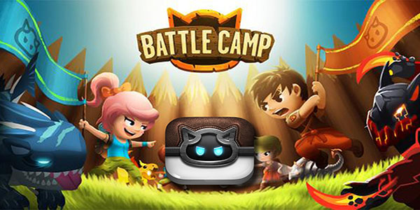 Battle Camp Cheat Hack Online Generator Gold and Stones