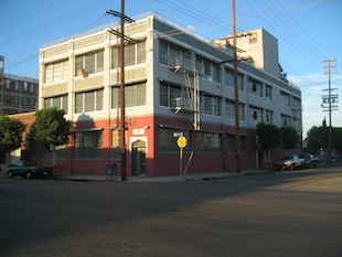the wulf's Santa Fe street location
