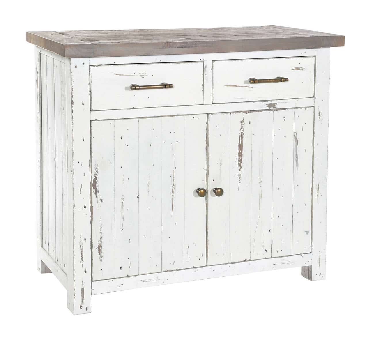 Sideboard Shabby Chic Purbeck Shabby Chic Small Sideboard